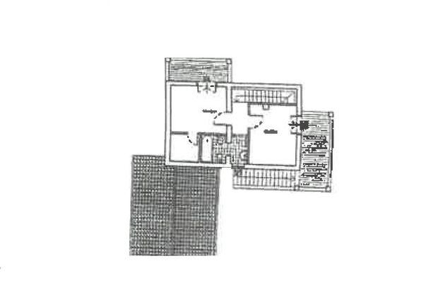 Immagine n2 - Planimetry - First floor - Asta 7273