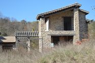 Immagine n3 - Unfinished detached villa - Asta 7273