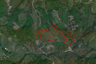 Immagine n1 - Terreno agrícola de 37.030 m2. - Asta 7285