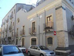 Appartamento in palazzo d'epoca di 100 mq