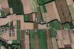 QUOTA     of agricultural land of  ,    square meters - Lot 7304 (Auction 7304)