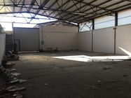 Immagine n0 - Industrial shed with courtyard - Asta 7305