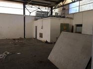 Immagine n2 - Industrial shed with courtyard - Asta 7305