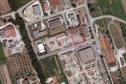 Diritto di superficie di terreno edificabile di 1.790 mq - Lotto 7306 (Asta 7306)