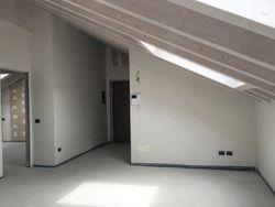 Appartamento grezzo al piano terzo (sub 718)