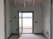 Immagine n2 - Appartamento grezzo al piano terzo (sub 718) - Asta 7310