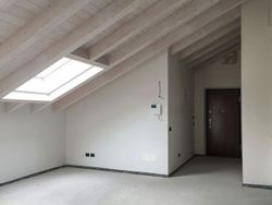 Appartamento grezzo al piano terzo (sub 719)