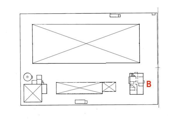 Immagine n0 - Planimetria - Piano primo - Asta 7321