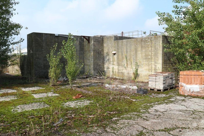 Immagine n. 11 - #7321 Complesso con 7 corpi fabbrica a destinazione industriale