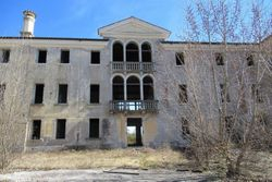 Complesso storico Villa Bellati Berengan