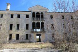 Complesso storico Villa Bellati Berengan - Lotto 7330 (Asta 7330)