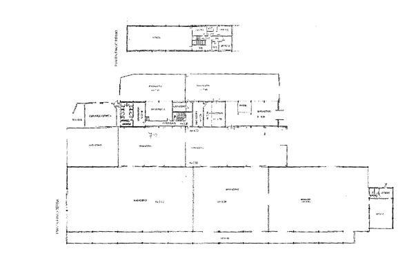 Immagine n1 - Planimetria - Planimetria - Asta 7347