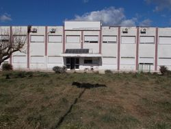 Industrial complex of   ,    square meters - Lote 7347 (Subasta 7347)