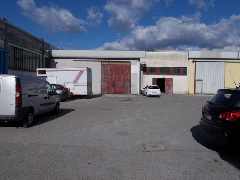 #7347 Complesso industriale di 24.392 mq in vendita - foto 9