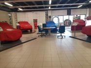 Immagine n1 - Fabbricato commerciale uso showroom - Asta 7348