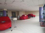 Immagine n4 - Fabbricato commerciale uso showroom - Asta 7348