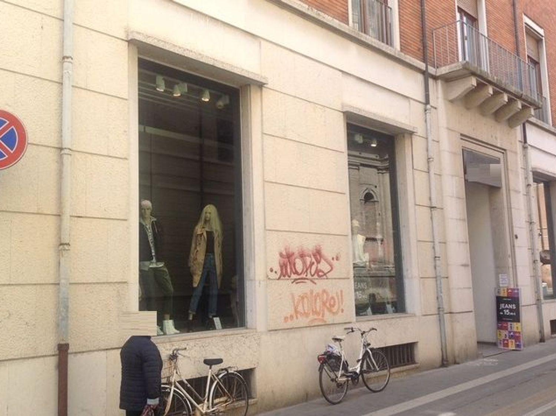 7356 Locale Commerciale In Centro Storico Ravenna Emilia