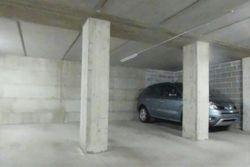 Posto auto interrato in palazzina residenziale - Lotto 7357 (Asta 7357)