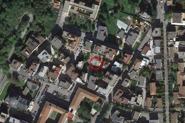Immagine n0 - Planimetry - Aerial view - Asta 7358