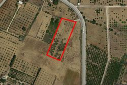 Agricultural land of      sqm - Lot 7368 (Auction 7368)
