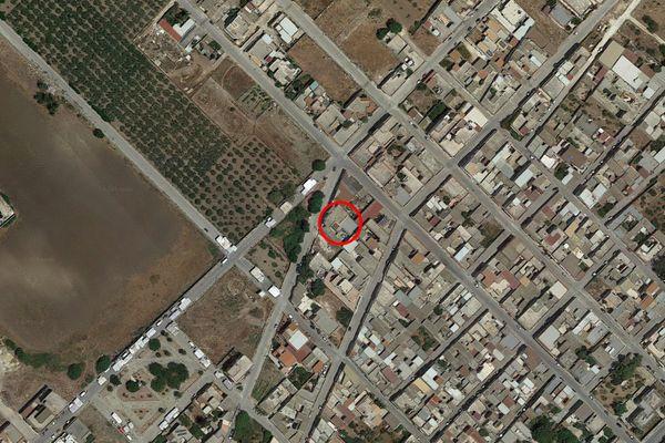 Immagine n0 - Planimetry - Aerial view - Asta 7370