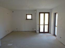 Appartamento con garage al grezzo (Sub 4,20)