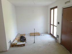 Appartamento con garage al grezzo (Sub 7,24)
