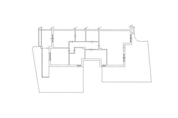 Immagine n0 - Planimetria - Piano terra - Asta 7377