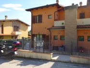 Immagine n3 - Appartamento con garage in complesso immobiliare (Sub 8,25) - Asta 7377