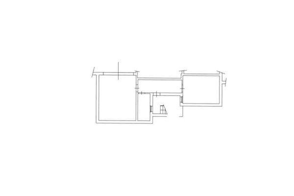 Immagine n0 - Planimetria - Piano interrato - Asta 7378