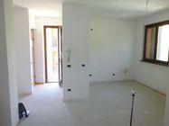 Immagine n0 - Appartamento con garage al grezzo (Sub 9,23) - Asta 7378