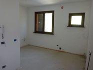 Immagine n1 - Appartamento con garage al grezzo (Sub 9,23) - Asta 7378