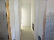 Immagine n2 - Appartamento con garage al grezzo (Sub 9,23) - Asta 7378