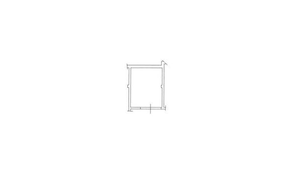 Immagine n0 - Planimetria - Piano interrato - Asta 7382