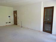 Immagine n2 - Appartamento con garage al grezzo (Sub 14,29) - Asta 7382