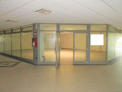 Craft workshop in a commercial complex  Sub     - Lote 7428 (Subasta 7428)