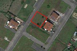 Terreno edificabile residenziale di 658 mq (part.1279) - Lotto 7432 (Asta 7432)
