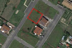 Residential building land of     square meters  part.      - Lote 7433 (Subasta 7433)