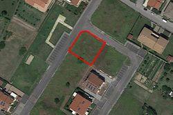 Terreno edificabile residenziale di 665 mq - Lotto 7434 (Asta 7434)