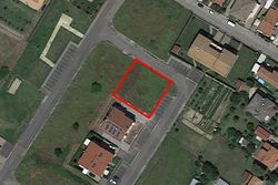 Residential building land and      area quota - Lote 7435 (Subasta 7435)