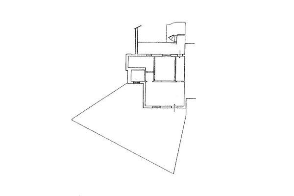 Immagine n1 - Planimetria - Piano terra - Asta 7436