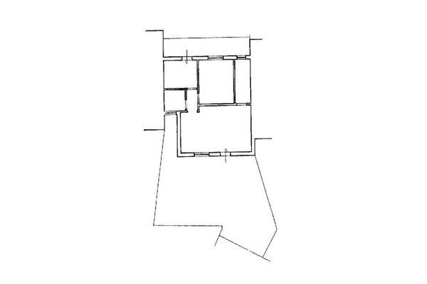 Immagine n1 - Planimetria - Piano terra - Asta 7439