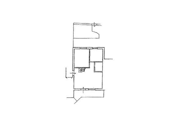 Immagine n1 - Planimetria - Piano terra - Asta 7441