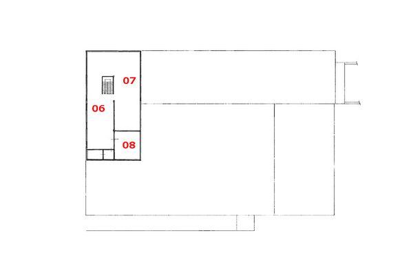 Immagine n0 - Planimetria - Piano primo - Asta 7444