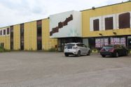 Immagine n0 - Capannone commerciale con laboratorio, mostra e vendita - Asta 7445