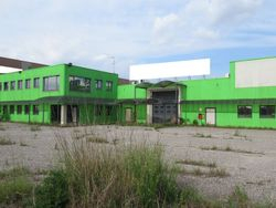 Commercial building with laboratory, exhibition and sales - Lot 7447 (Auction 7447)