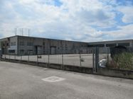 Immagine n0 - Capannone industriale - Asta 7448