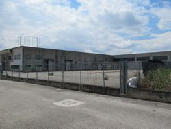 Capannone industriale