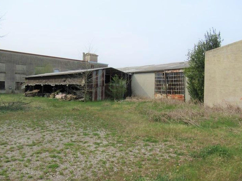 Immagine n. 5 - #7454 Complesso artigianale con uffici e terreni annessi