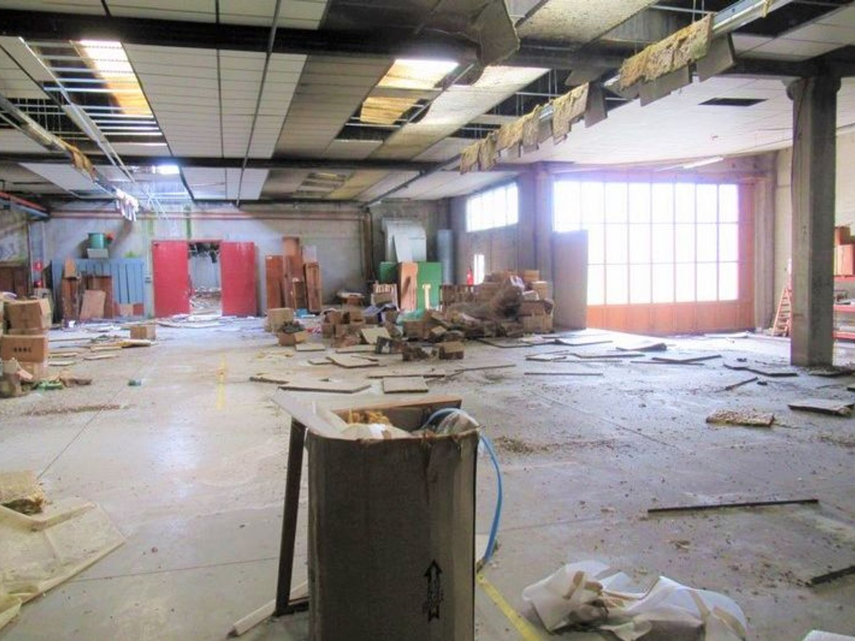 Immagine n. 8 - #7455 Capannone con laboratori artigianali ed area esterna
